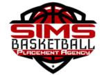sims basketball